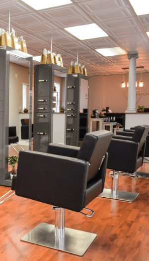 Hair Salon Bel Air MD