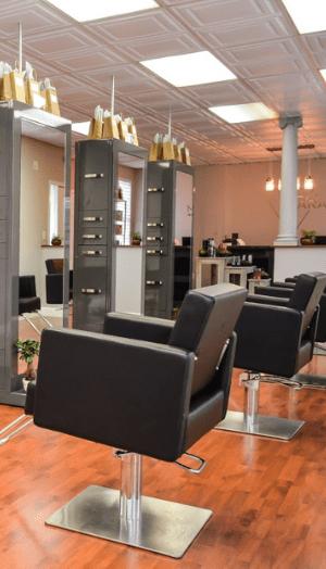 Paradigm Hair Salon Bel Air MD