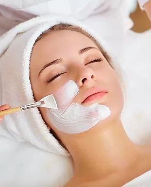 Facials Paradigm Salon Bel Air MD